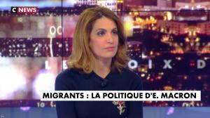 Sonia Mabrouk dans les Voix de l'Info - 15/01/18 - 064