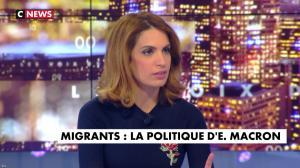 Sonia Mabrouk dans les Voix de l'Info - 15/01/18 - 080