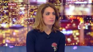 Sonia Mabrouk dans les Voix de l'Info - 15/01/18 - 109