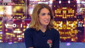 Sonia Mabrouk dans les Voix de l'Info - 15/01/18 - 114