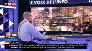 Sonia Mabrouk dans les Voix de l'Info - 16/01/18 - 011
