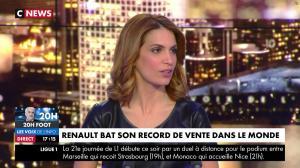 Sonia Mabrouk dans les Voix de l'Info - 16/01/18 - 020