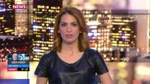 Sonia Mabrouk dans les Voix de l'Info - 16/01/18 - 021