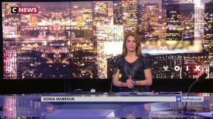 Sonia Mabrouk dans les Voix de l'Info - 16/01/18 - 023
