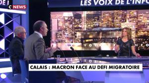 Sonia Mabrouk dans les Voix de l'Info - 16/01/18 - 034