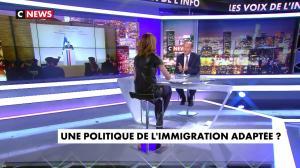 Sonia Mabrouk dans les Voix de l'Info - 16/01/18 - 066