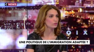 Sonia Mabrouk dans les Voix de l'Info - 16/01/18 - 071