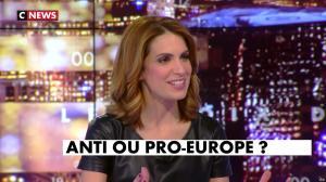 Sonia Mabrouk dans les Voix de l'Info - 16/01/18 - 097