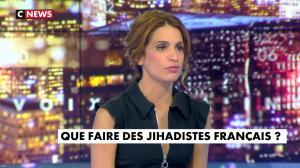 Sonia Mabrouk dans les Voix de l'Info - 18/01/18 - 08