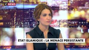 Sonia Mabrouk dans les Voix de l'Info - 18/01/18 - 09