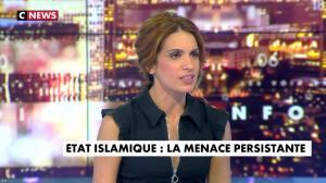 Sonia Mabrouk dans les Voix de l'Info - 18/01/18 - 12