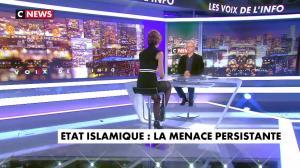 Sonia Mabrouk dans les Voix de l'Info - 18/01/18 - 13