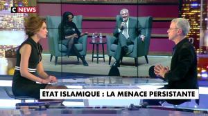 Sonia Mabrouk dans les Voix de l'Info - 18/01/18 - 15