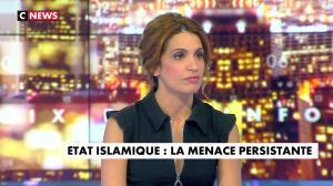 Sonia Mabrouk dans les Voix de l'Info - 18/01/18 - 17