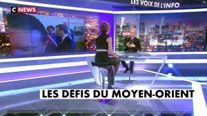 Sonia Mabrouk dans les Voix de l'Info - 18/01/18 - 20