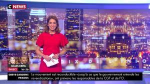 Sonia Mabrouk dans les Voix de l'Info - 22/01/18 - 01