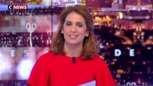 Sonia Mabrouk dans les Voix de l'Info - 22/01/18 - 31