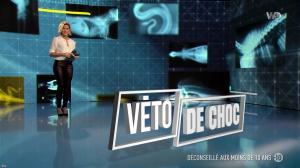 Stéphanie Renouvin dans Veto de Choc - 25/01/18 - 01