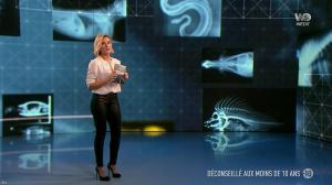 Stéphanie Renouvin dans Véto de Choc - 25/01/18 - 02