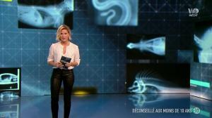 Stéphanie Renouvin dans Véto de Choc - 25/01/18 - 07