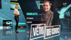 Stéphanie Renouvin dans Veto de Choc - 25/01/18 - 14