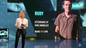 Stéphanie Renouvin dans Véto de Choc - 25/01/18 - 22