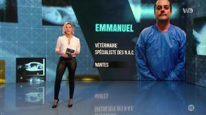 Stéphanie Renouvin dans Véto de Choc - 25/01/18 - 23