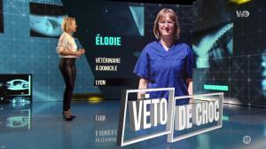Stéphanie Renouvin dans Veto de Choc - 25/01/18 - 28