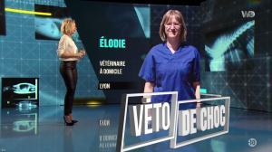 Stéphanie Renouvin dans Veto de Choc - 25/01/18 - 29