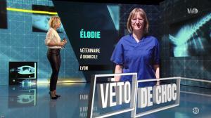 Stéphanie Renouvin dans Veto de Choc - 25/01/18 - 30