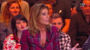 Caroline Ithurbide dans c'est Que de la Télé - 17/10/18 - 03