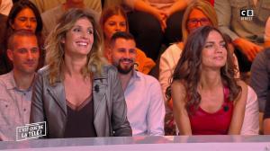 Caroline Ithurbide et FrancesÇa Antoniotti dans c'est Que de la Télé - 06/11/18 - 06