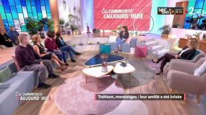 Christèle Albaret dans Ça Commence Aujourd'hui - 15/10/18 - 03