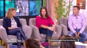 Christèle Albaret dans Ça Commence Aujourd'hui - 16/11/18 - 06