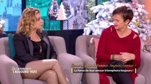Christèle Albaret dans Ça Commence Aujourd'hui - 30/11/18 - 03