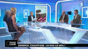 Christine Kerdellant dans C dans l'Air - 03/11/18 - 01