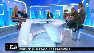 Christine Kerdellant dans C dans l'Air - 03/11/18 - 02