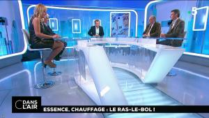 Christine Kerdellant dans C dans l'Air - 03/11/18 - 03