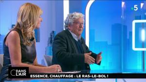 Christine Kerdellant dans C dans l'Air - 03/11/18 - 05