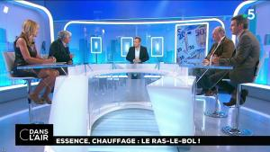 Christine Kerdellant dans C dans l'Air - 03/11/18 - 06