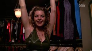 Clare Kramer dans Buffy Contre les Vampires - 28/06/17 - 02