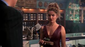 Clare Kramer dans Buffy Contre les Vampires - 29/06/17 - 01