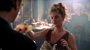 Clare Kramer dans Buffy Contre les Vampires - 29/06/17 - 03