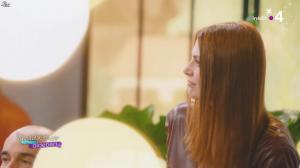 Elodie Frégé dans Bienvenue Chez Aldebert - 14/12/18 - 03