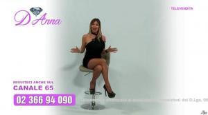 Emanuela Botto dans Télévendita Per d'Anna - 01/12/18 - 01