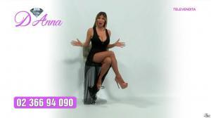 Emanuela Botto dans Télévendita Per d'Anna - 02/12/18 - 01