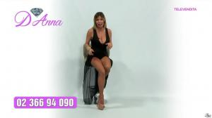 Emanuela Botto dans Télévendita Per d'Anna - 02/12/18 - 04