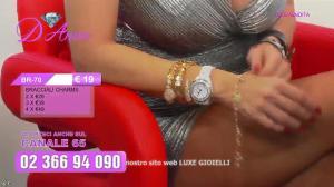 Emanuela Botto dans Télévendita Per d'Anna - 06/12/18 - 03