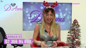 Emanuela Botto dans Télévendita Per d'Anna - 06/12/18 - 04
