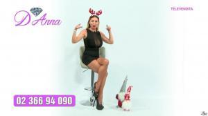 Emanuela Botto dans Télévendita Per d'Anna - 08/12/18 - 01